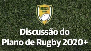 CBRu organiza assembleia aberta para toda comunidade do Rugby