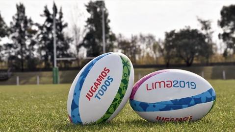 Brasil Rugby divulga lista de atletas convocados para os jogos Pan-Americanos de Lima 2019
