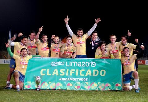 Rugby brasileiro brilha no fim de semana: Tupis garantem vaga no Pan e Yarinhas vencem o Sul-Americano M18