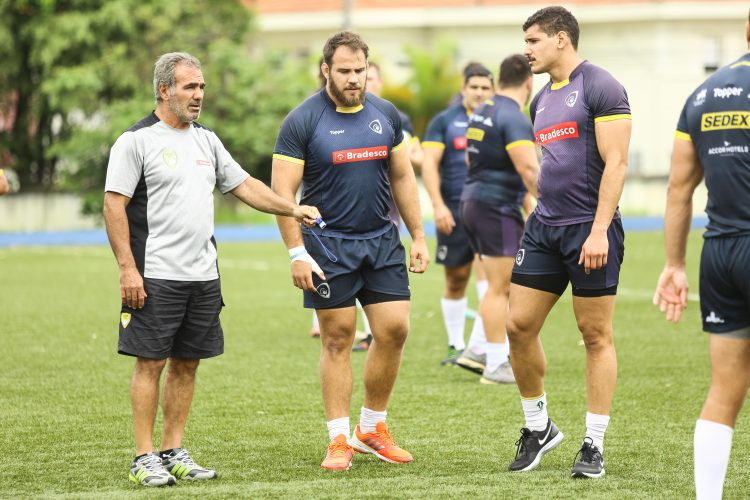 Manaus terá cursos de Coaching, Rugby Escolar e Workshop de Habilidades