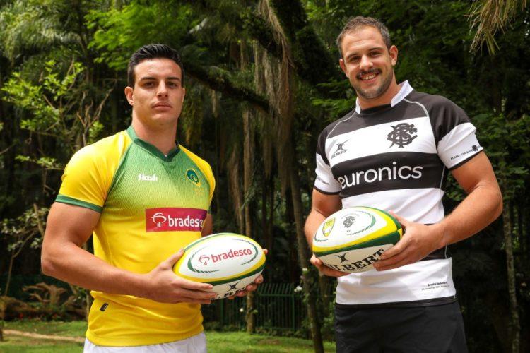 Brasil encara o Barbarians no maior desafio da história do rugby nacional