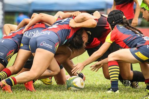 Qualificatório em Florianópolis define equipes fixas do Super Sevens Feminino