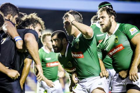 Seleção Brasileira de Rugby XV está relacionada para viajar à Geórgia