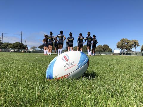Rugby World Cup Sevens: CEO da Confederação Brasileira de Rugby esteve presente em São Francisco representando a entidade em reuniões com a World Rugby