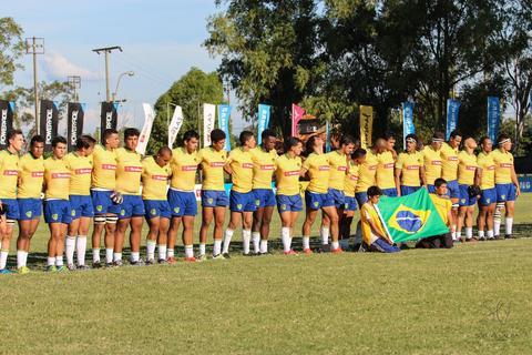 Brasil Rugby organiza seletiva em São Paulo para homens e mulheres com idade entre 15 até 18 anos