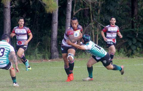 Blumenau recebe final do Campeonato Brasileiro de Rugby XV