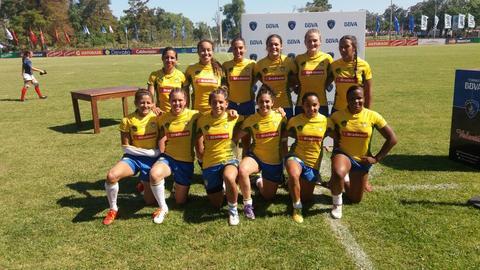 Curitiba é campeão brasileiro de rugby XV