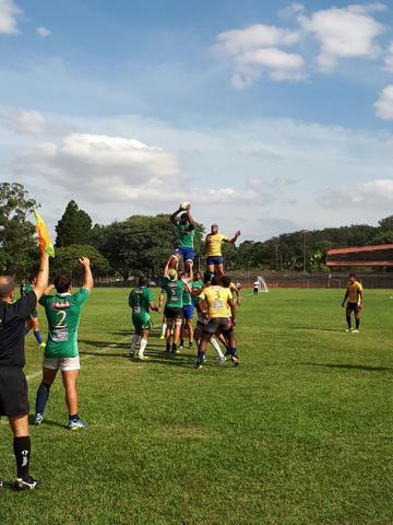 São Paulo supera São José dos Campos em amistoso entre academias