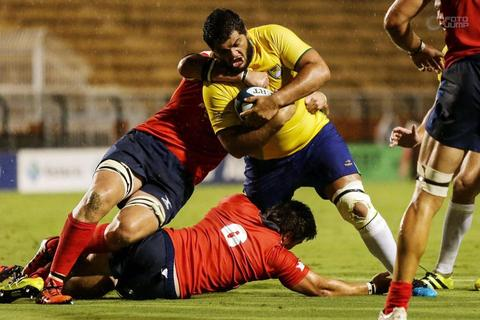 Brasil joga Sul-Americano de olho na Copa do Mundo