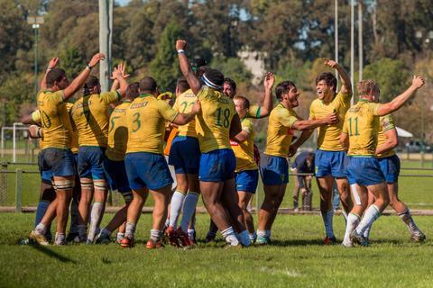 Atletas convocados para Brasil x Colômbia, nesse sábado às 15h no SPAC