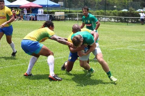 Seleção de Sevens Masculina tem convocação para o Sul-Americano em janeiro