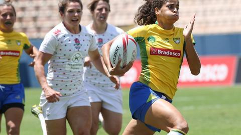 CBRu convoca atletas para Seleção Feminina Juvenil pela primeira vez na história