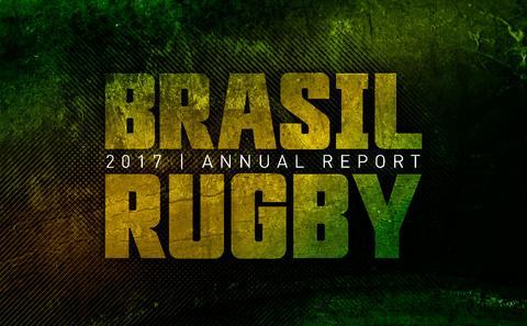 Inspirado nas melhores práticas de governança, Brasil Rugby apresenta seu primeiro Annual Report
