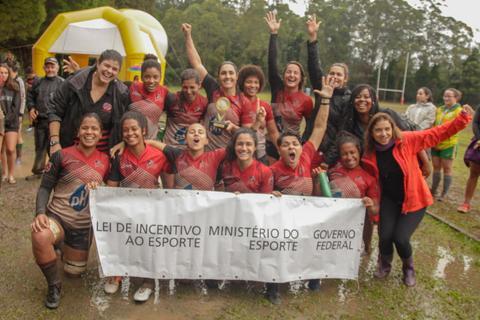 Niterói vence a primeira etapa do Super Sevens 2018 disputada em Florianópolis – SC
