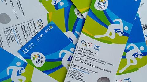 CBRu presenteia fãs de rugby com ingressos para o Rio 2016