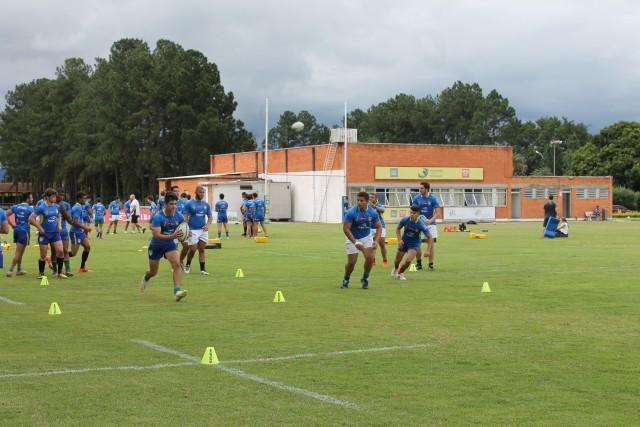 Seleção M19 é convocada para treinamento especial de Forwards