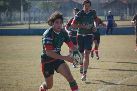 Líder e vice se enfrentam pela ponta do Brasileirão de Rugby XV
